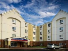 Candlewood Suites Bluffton-Hilton Head in Hardeeville, South Carolina