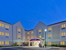 Candlewood Suites Bordentown-Trenton in North Brunswick, New Jersey