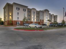 Candlewood Suites College Station at University in College Station, Texas