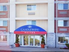 Candlewood Suites Boston-Burlington in Lawrence, Massachusetts