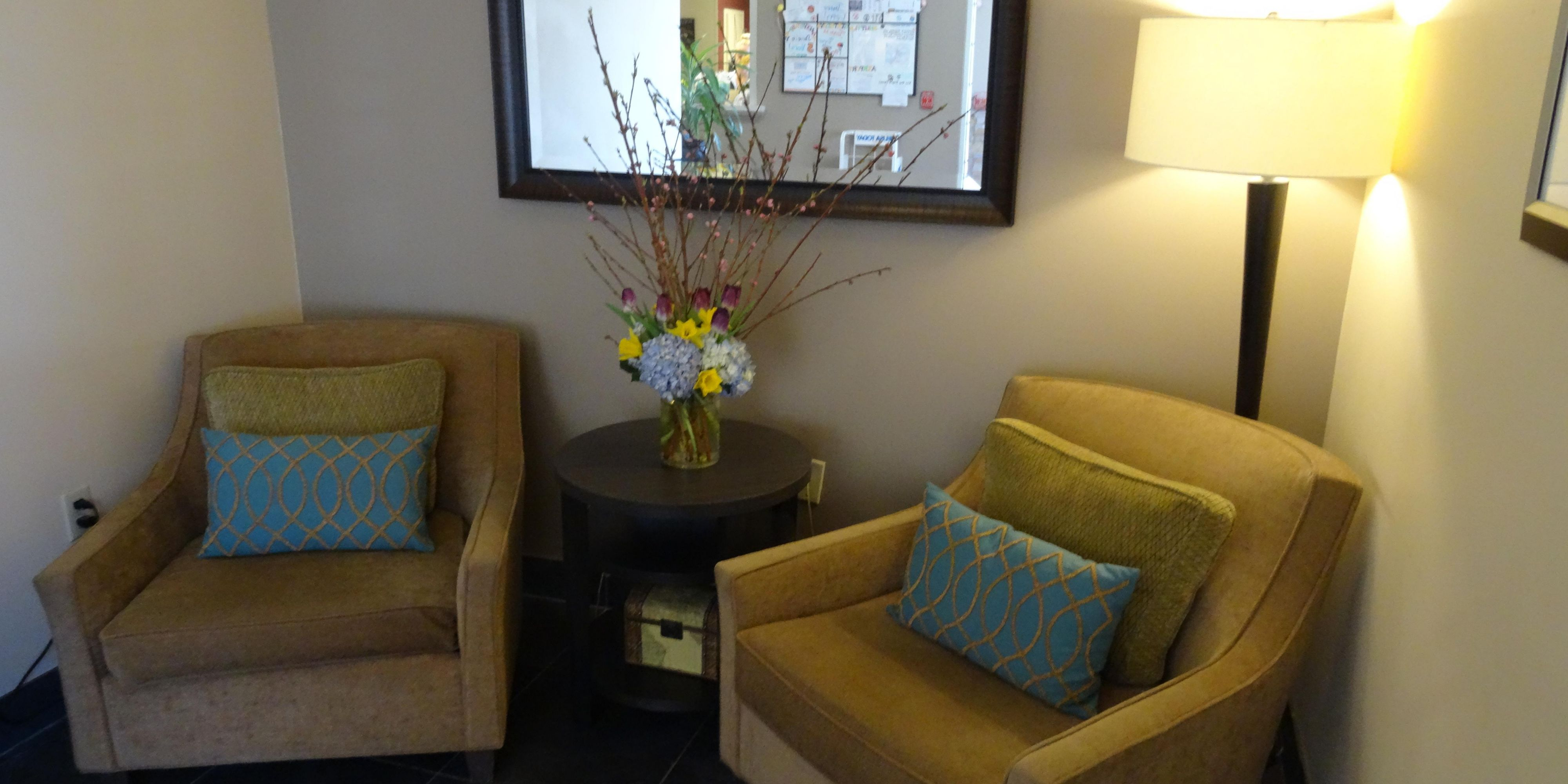 Attrayant Hotels In Burlington, MA | Candlewood Suites Near Boston | IHG