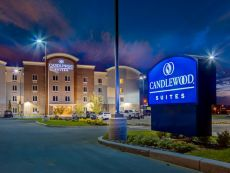 Candlewood Suites Calgary Airport North in Calgary, Alberta