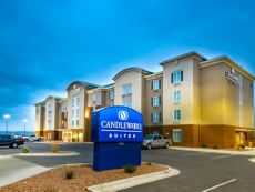Candlewood Suites Carlsbad South in Carlsbad, New Mexico