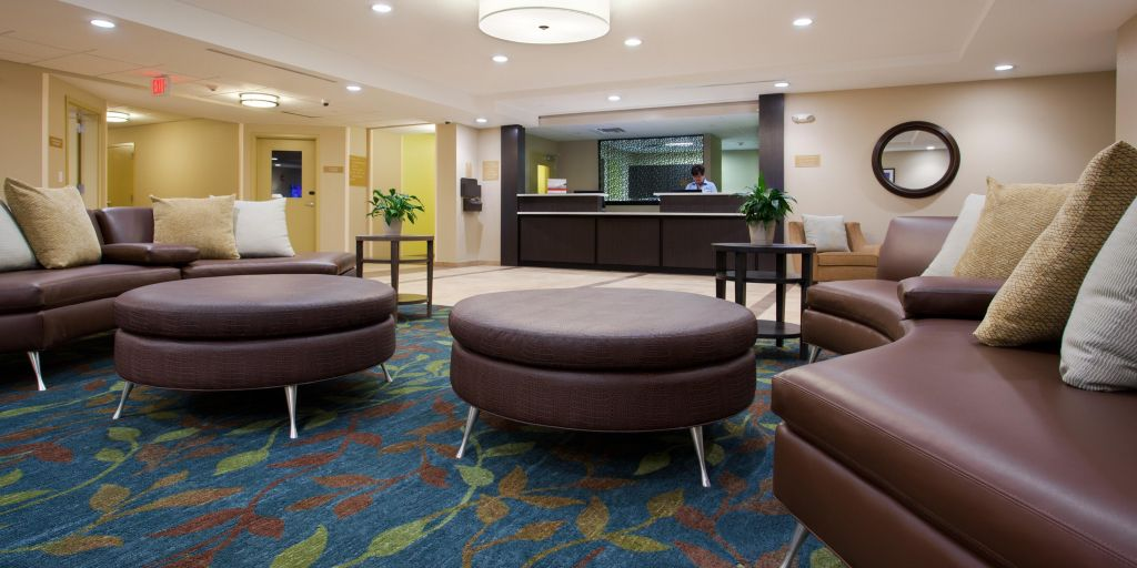 Carrollton Hotels Candlewood Suites Extended Stay Hotel In Ohio