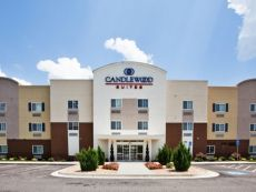 Candlewood Suites Casper in Casper, Wyoming