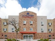 Candlewood Suites Austin N-Cedar Park in Hutto, Texas