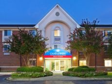Candlewood Suites Charlotte-University in Concord, North Carolina