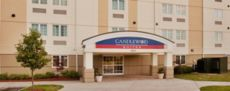 Candlewood Suites Chesapeake/Suffolk in Suffolk, Virginia