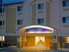 Candlewood Suites Cheyenne in Cheyenne, Wyoming