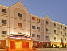 Candlewood Suites Clarksville in Oak Grove, Kentucky