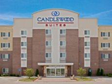 Candlewood Suites Louisville North in Clarksville, Indiana