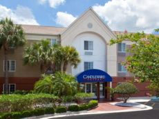 Candlewood Suites Clearwater in Oldsmar, Florida