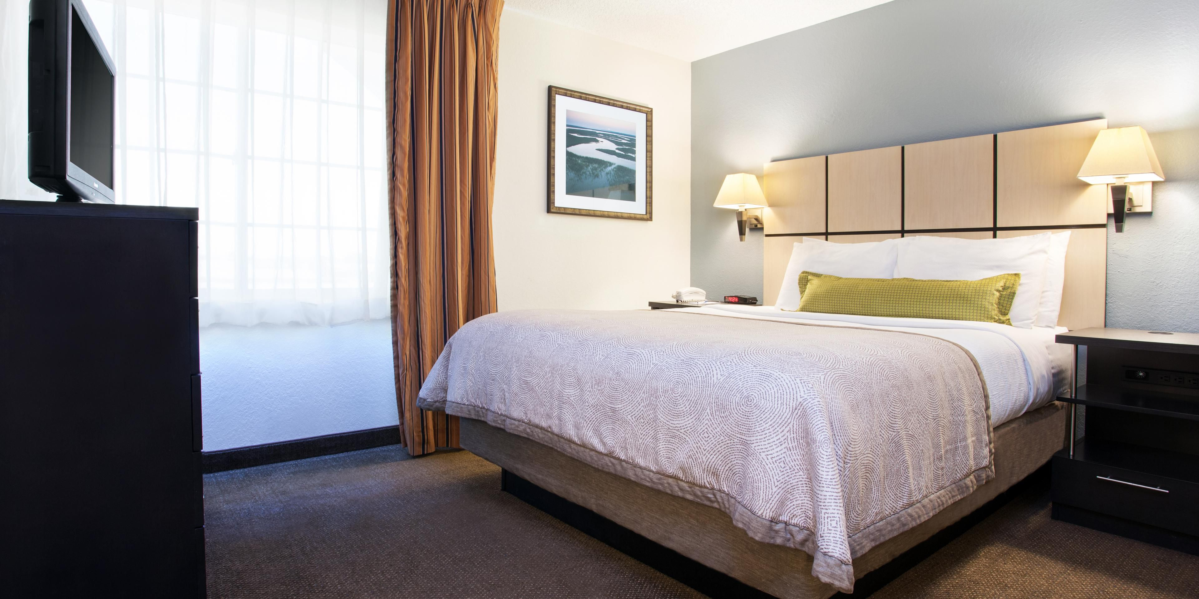 Extended Stay Hotels In Clearwater, FL   Candlewood Suites