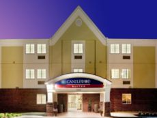 Candlewood Suites Colonial Heights-Ft Lee in Chester, Virginia