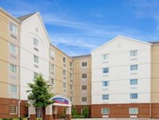 Candlewood Suites Columbia-Ft. Jackson in West Columbia, South Carolina
