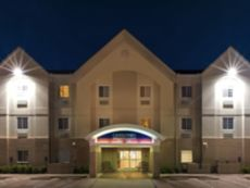 Candlewood Suites Conway in Morrilton, Arkansas