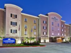 Candlewood Suites Corpus Christi-Naval Base Area in Port Aransas, Texas