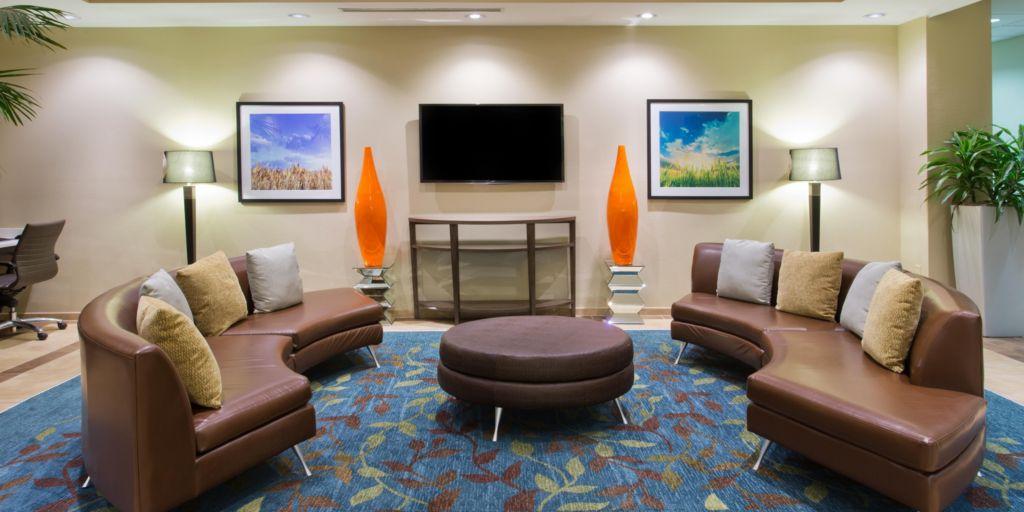 Corpus Christi Hotels Candlewood Suites Corpus Christi Naval Base