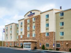 Candlewood Suites Pittsburgh-Cranberry in Cranberry Township, Pennsylvania
