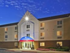 Candlewood Suites Dallas Park Central in Plano, Texas