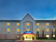Candlewood Suites Dallas-By The Galleria in Irving, Texas