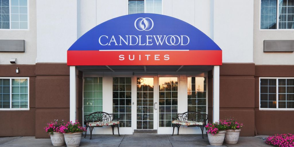 Dallas Hotels Candlewood Suites Dallas Park Central Extended Stay