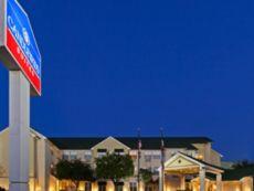 Candlewood Suites Dallas Market Cntr-Love Field in Dallas, Texas