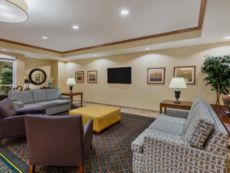 Candlewood Suites Decatur Medical Center in Decatur, Texas