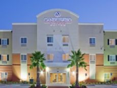 Candlewood Suites Deer Park in Webster, Texas