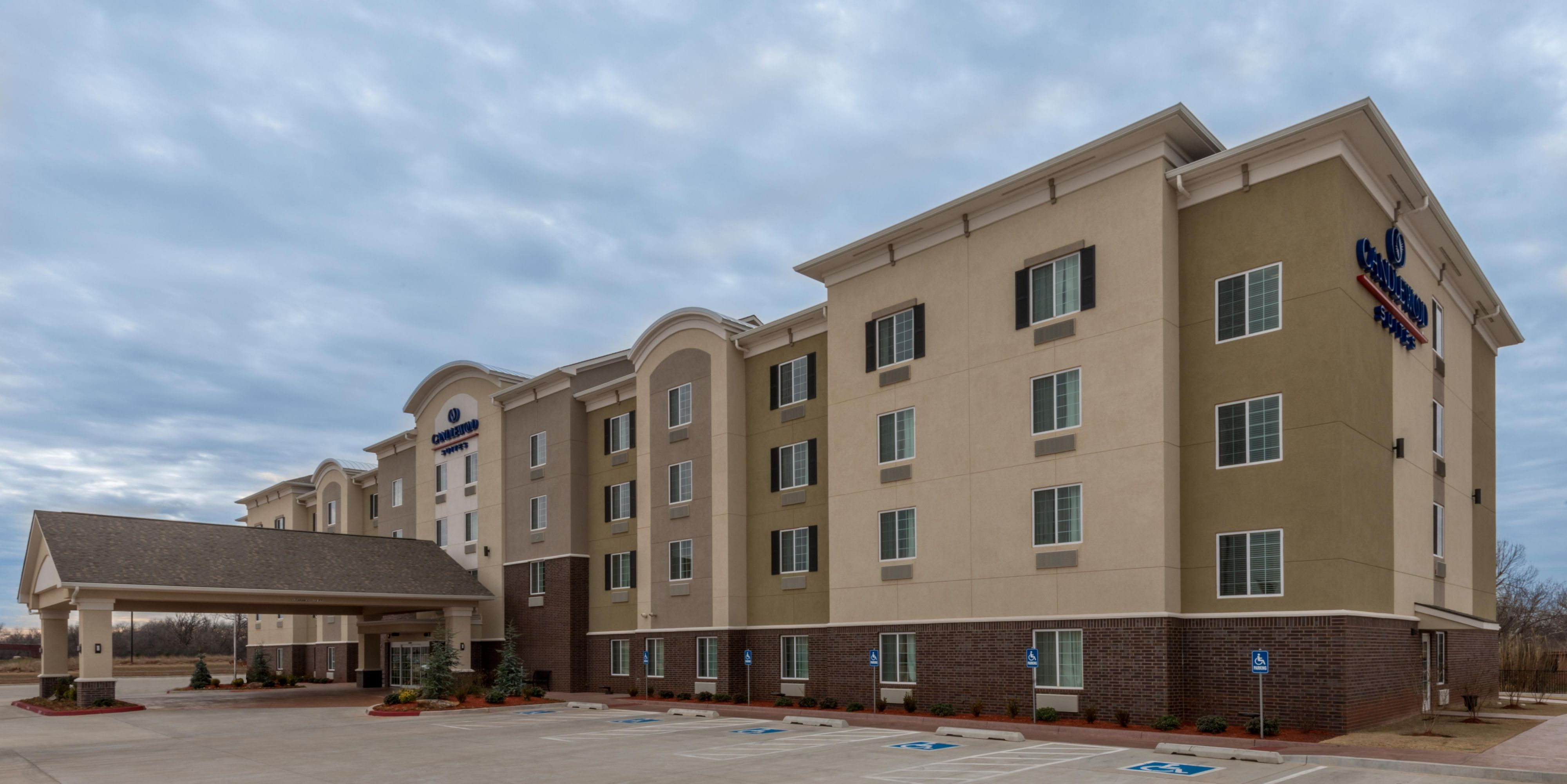 Midwest City Hotels/Accommodations