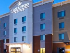 Candlewood Suites Dickinson in Dickinson, North Dakota