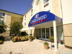 Candlewood Suites Atlanta in Hapeville, Georgia