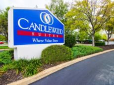 Candlewood Suites St. Louis in O'fallon, Missouri