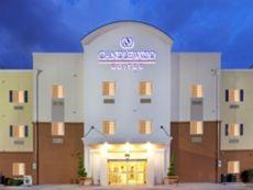 Candlewood Suites El Dorado in Camden, Arkansas