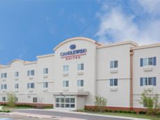 Candlewood Suites Elgin NW-Chicago in Warrenville, Illinois