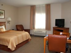 Candlewood Suites Elkhart in South Bend, Indiana