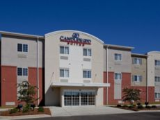 Candlewood Suites Enterprise in Enterprise, Alabama