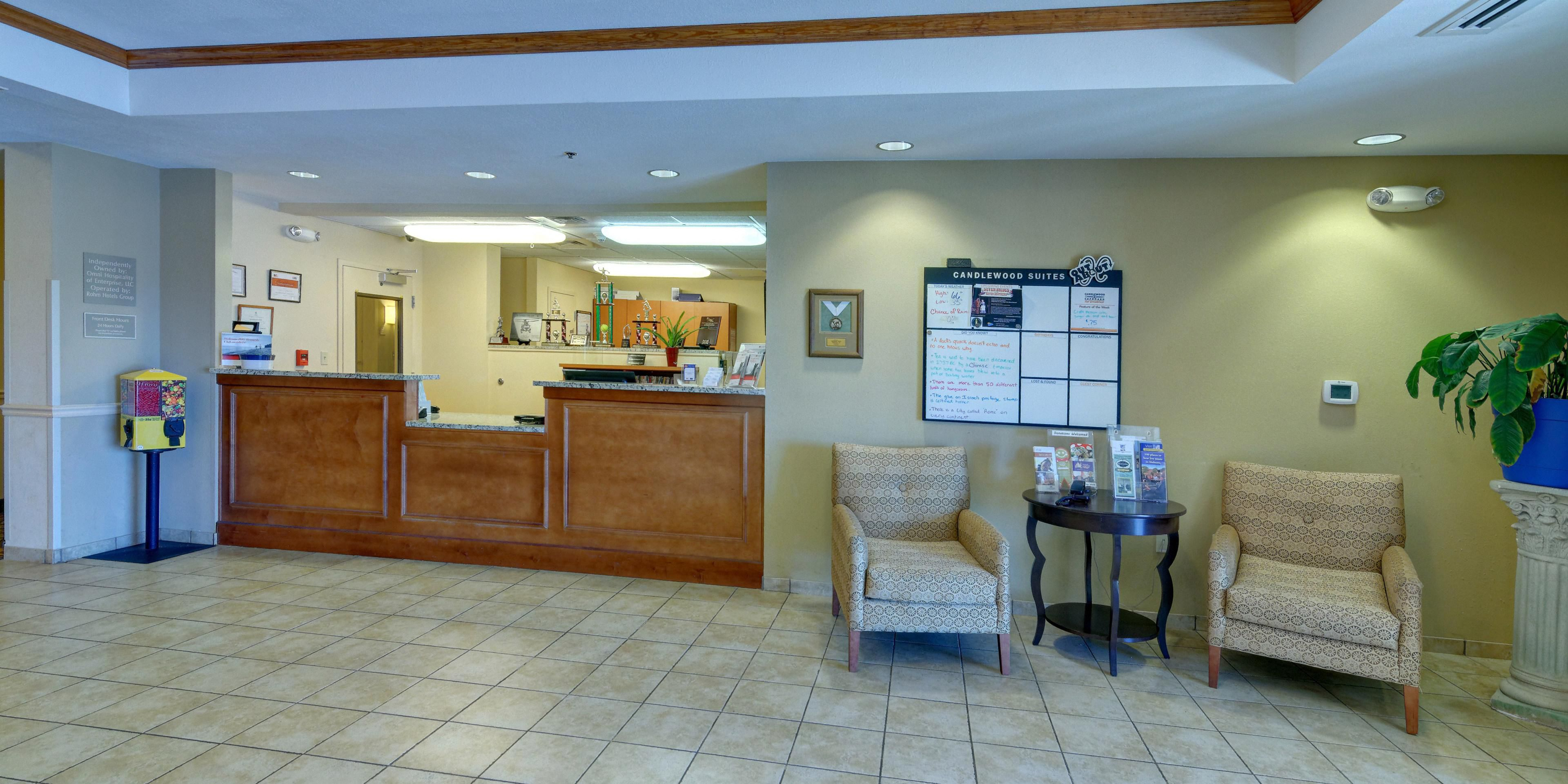 Enterprise Hotels: Candlewood Suites Enterprise   Extended Stay Hotel In  Enterprise, Alabama