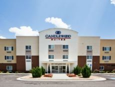 Candlewood Suites Erie in Findley Lake, New York