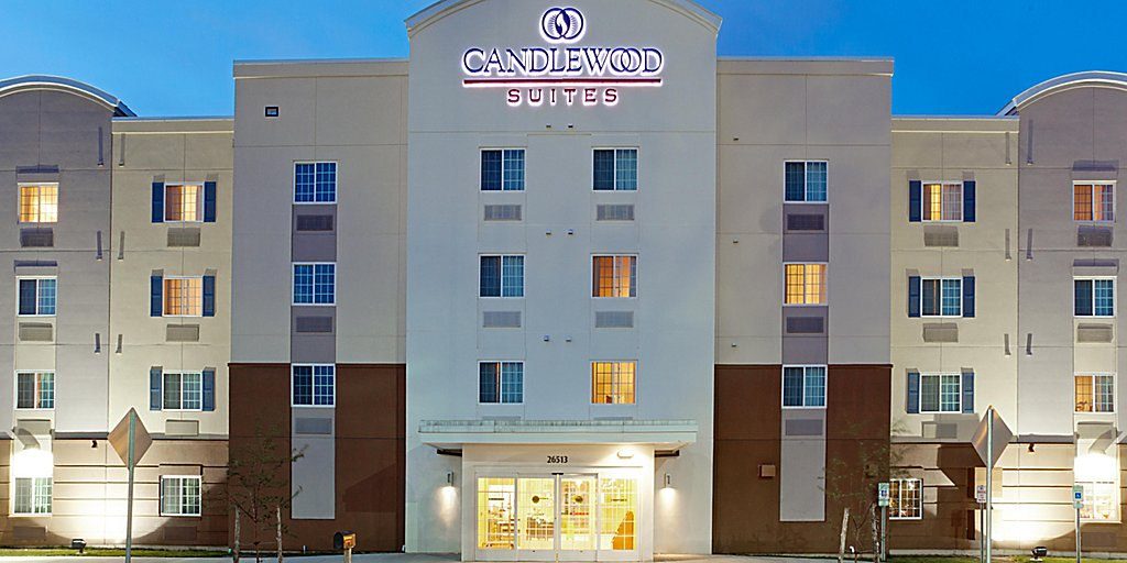 Evans Mills Hotels: Candlewood Suites Watertown-Fort Drum