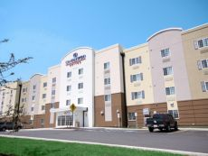Candlewood Suites Watertown-Fort Drum in Evans Mills, New York