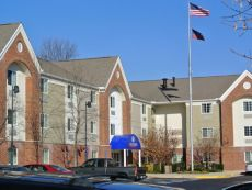 Candlewood Suites Washington-Fairfax in Manassas, Virginia