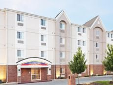 Candlewood Suites Fayetteville-Univ of Arkansas in Bentonville, Arkansas