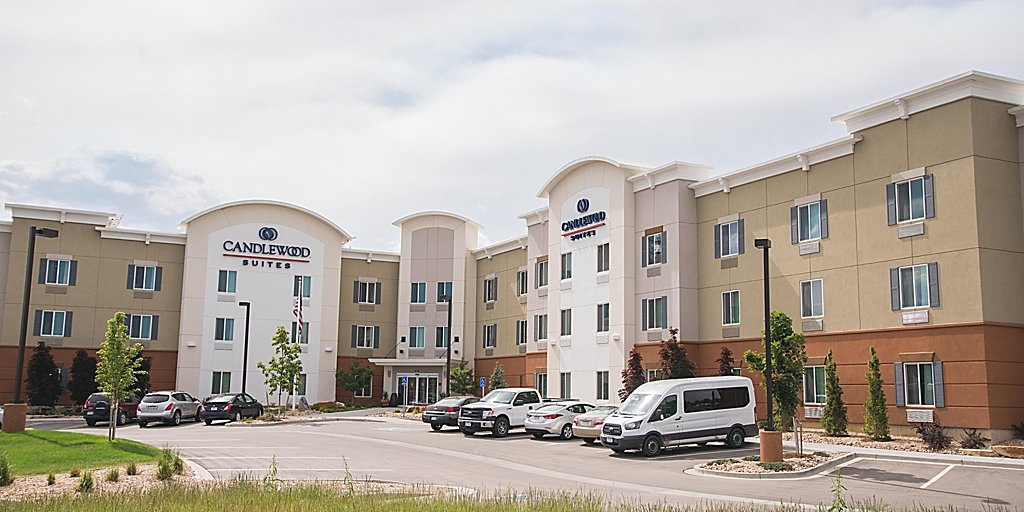 hotels fort collins colorado