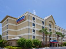 Candlewood Suites Ft. Lauderdale Airport/Cruise in Miami, Florida