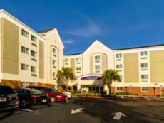 Candlewood Suites Ft Myers I-75 in Fort Myers, Florida