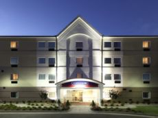 Candlewood Suites Fort Smith in Van Buren, Arkansas