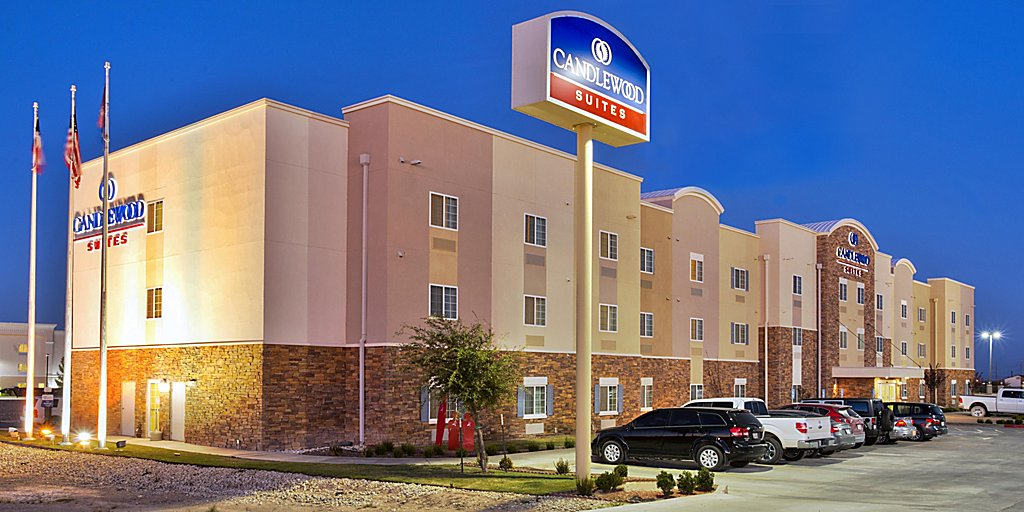 a362cec832 Fort Stockton Hotels: Candlewood Suites Fort Stockton - Extended ...