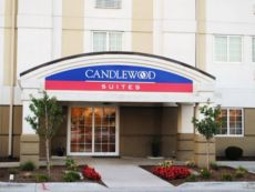 Candlewood Suites Fort Wayne - Nw in Fort Wayne, Indiana