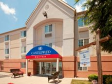 Candlewood Suites Dallas, Ft Worth/Fossil Creek in Burleson, Texas